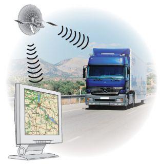 GPS сервер – сердце спутникового слежения