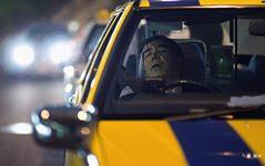 taxi-sleep