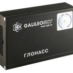 Galileosky Глонасс 5.0