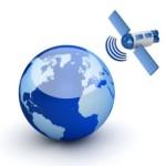 Спутниковый мониторинг доступен с оборудованием GPS или ГЛОНАСС